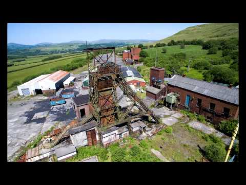 Tower Colliery South Wales