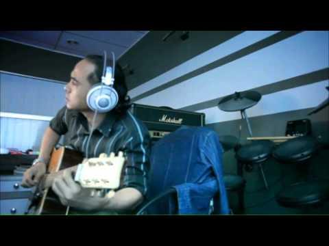Menghitung Hari (Kris Dayanti) - Instrumental - Acoustic Guitar - Cover