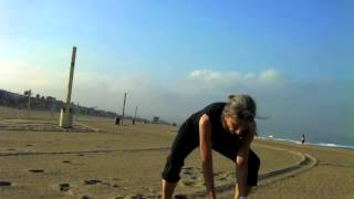My Favorite Bartender Workout.  From Manhattan Beach CA
