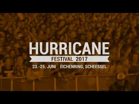 Hurricane Festival 2017 | Bandwelle #4 mit Axwell ? Ingrosso, A Day To Remember, Royal Blood uvm.