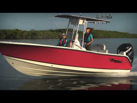MAKO Boats: 2015 Offshore Boats Overview