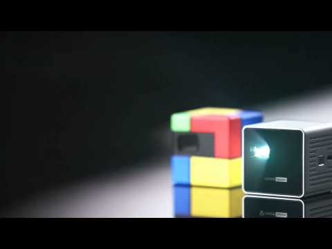 EGO Smart Beam Projector Mini [EGO-SBP-IC200T]