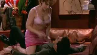 Repeat youtube video Will & Grace Leigh-Allyn BakerS 34C torpedo