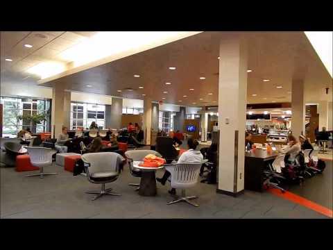 UNL Online - A look at the Nebraska Union