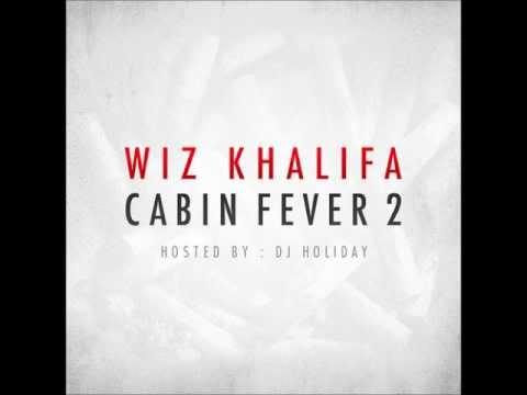 Wiz Khalifa - Cabin Fever 2