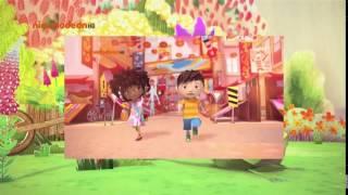 Зак и Кряк  22 Серия  На Русском  Мультфильм для детей