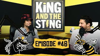 Tits Don't Lie | King and the Sting w/ Theo Von & Brendan Schaub #46