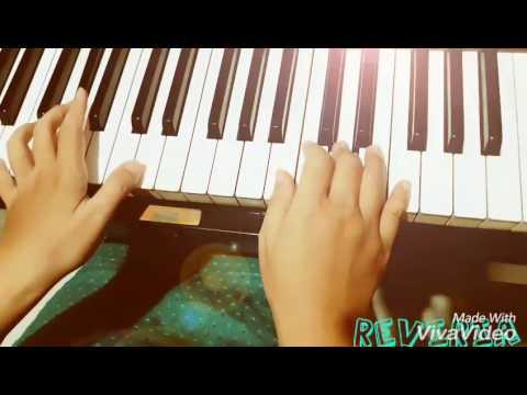 Piano cover refrain