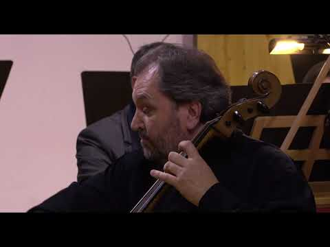 Variations Beethoven, Bach, Scarlatti