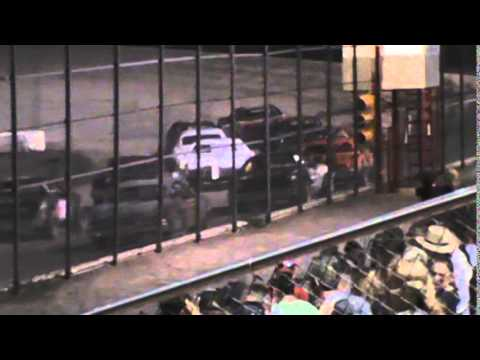 Route 66 motor Speedway Cyclone #13 06-14-14