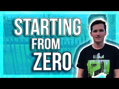 Can You Make Money Starting From ZERO? 🔴 (LIVE Q & A)