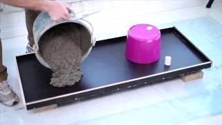 How to make your own worktop - Clas Ohlson
