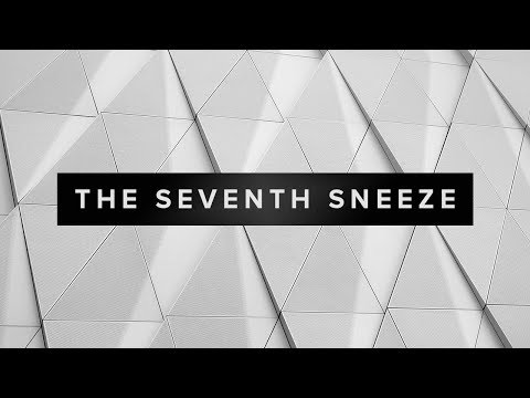 """The Seventh Sneeze"" with Jentezen Franklin"
