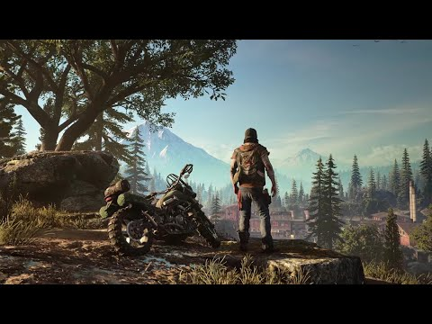 Days Gone   PC Steam Game   Fanatical