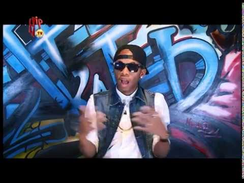 NEXT RATED  INTERVIEW - TEKNO (Nigerian Entertainment News)