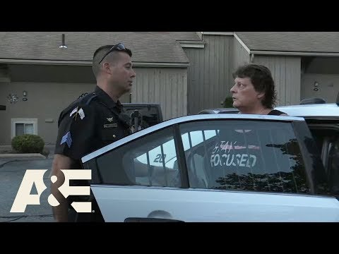 Live PD: Butting Heads (Season 2) | A&E