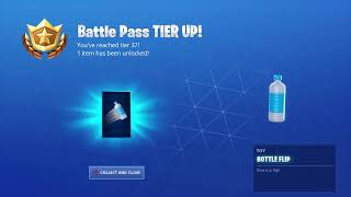 COMMENT TO SPEECH Fortnite trying to get first solo win