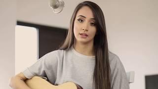 """Mariana Nolasco """"Deixe-me Ir"""" 1Kilo (Cover)"""