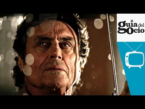 American Gods ( Season 1 ) - Trailer VO