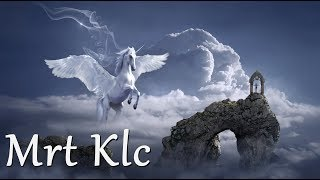 Golden Dreams :: Chillout & Ambient Mix▸ by Mrt Klc