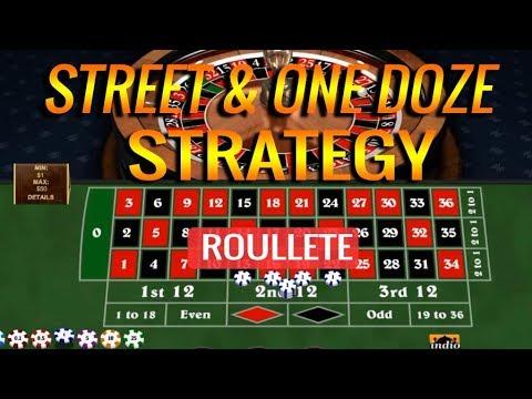 Roulette Trick Casino