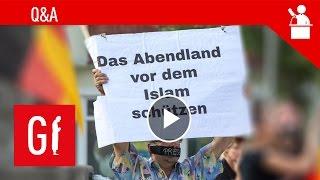 Q&A: Ursachen für den Zuwachs des Rechtsradikalismus