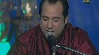 Rahat Fateh Ali Khan Man ki Lagan (Live)
