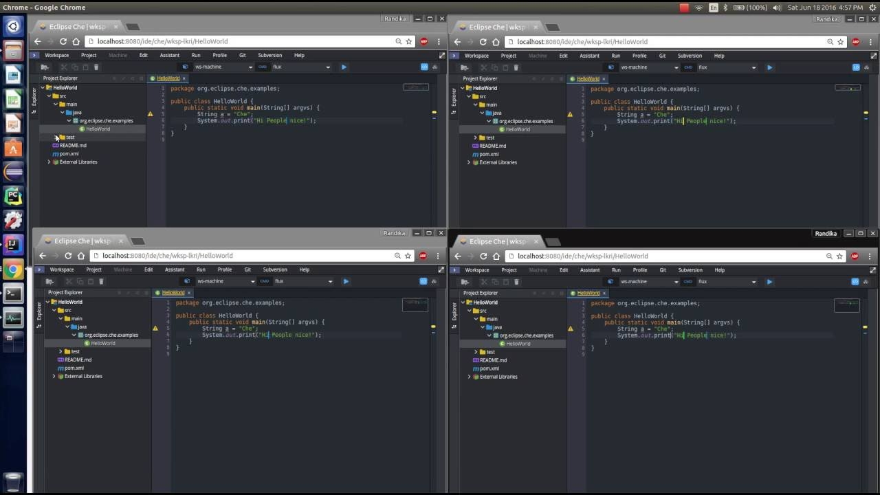 The Evolution and Future of IDEs | The Eclipse Foundation