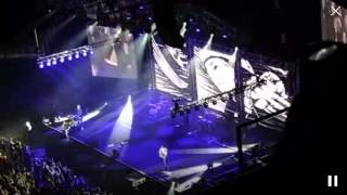a-ha - Take on Me live - London O2 - 26/03/2016