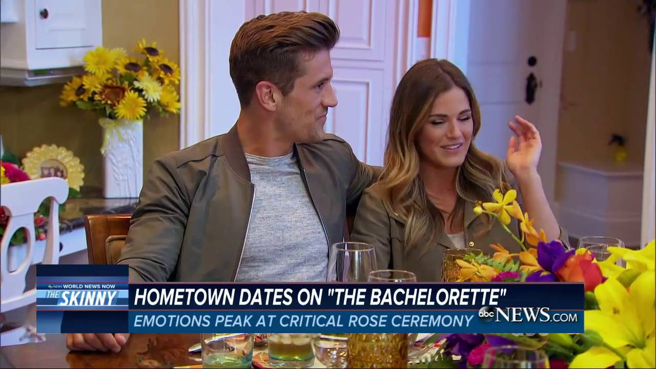 The Bachelorette Season 12 Episode 8 Recap