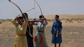 Mongolei: TUURAIN TUVURGUUN - DVD PREVIEW (2005)