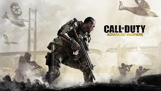 Call of Duty Advanced Warfare Full Campaign Gameplay/ No Commentary