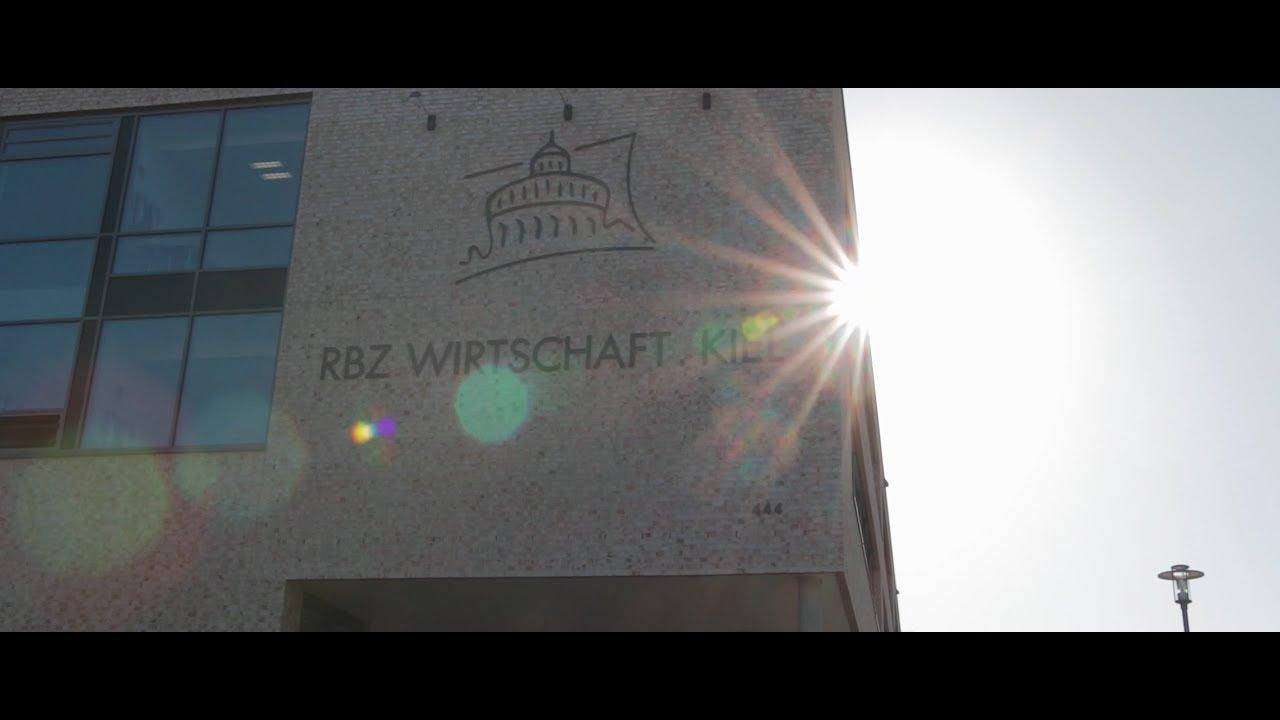 RBZ WIRTSCHAFT .KIEL - Imagefilm (ein Film der 13f - 2019)
