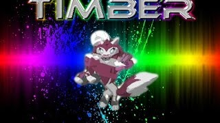 Timber | AJMV