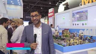 Why Software AG exhibits at GITEX