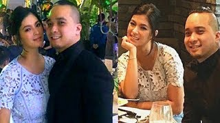Proof that Angel Locsin & Neil Arce are officially a COUPLE! Congratulations!
