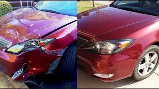 Convenient Collision Solutions Atlanta Georgia All Your Auto Body Repair Needs