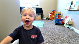 A BIG change happened in our house! Welcome to our channel! Be sure...