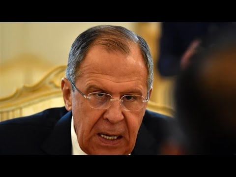 Lavrov: Era of Western Lecturing Is Long Over