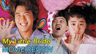 My Little Bride - Movie Review