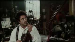 Кино-фан #1 - Шерлок Холмс