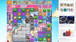 candy crush level 1414