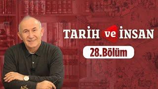 Tarih ve İnsan 28.Bölüm 25 Nisan 2016 Lâlegül TV