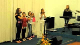 Mensagem Dia dos Pais 2012 Homenagem Dia dos Pais 2012 - Igreja Batista de Dois Vizinhos - PR