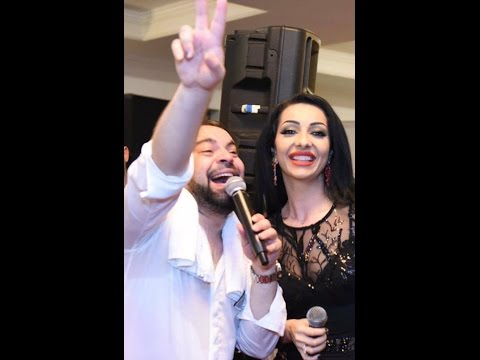 Florin Salam si Narcisa - show nebunie 2016 ( partea 2 )