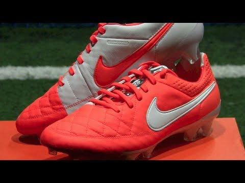 new style 81404 10b95 nike tiempo legend 5 blue and orange
