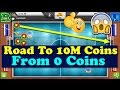 Soccer Stars : From 0 Coins - Road To 10M Coins - Bring It ON - Make Real $$ Free {Big Surprise}