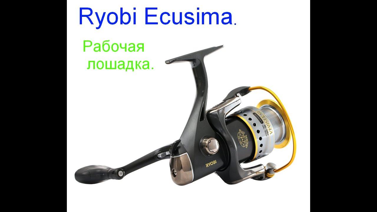 Ryobi ecusima