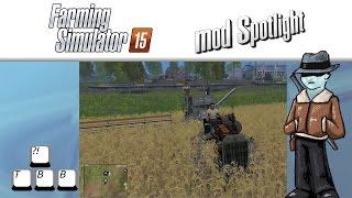 Farming Simulator 15 Mod Spotlight - Russian Classics Pack