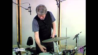 In studio with George Massenburg - Ep. 1 : miking the drums